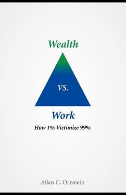 Wealth vs. Work: How 1% Victimize 99%