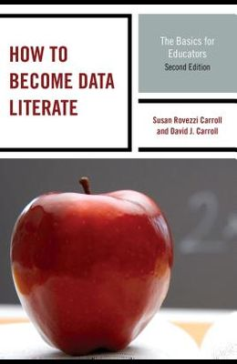 How to Become Data Literate: The Basics for Educators