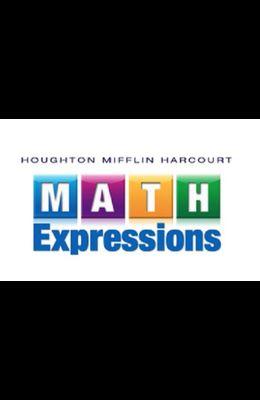 Math Expressions Spanish: Teacher Resource Book Grade 6