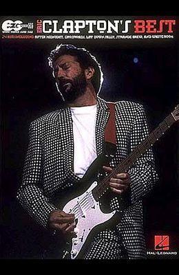 Eric Clapton's Best