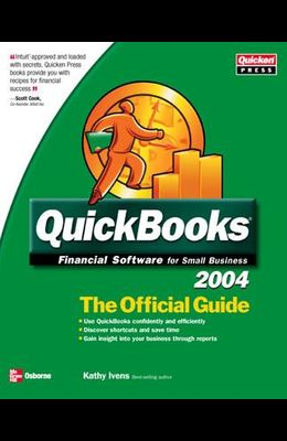 QuickBooks 2004 The Official Guide