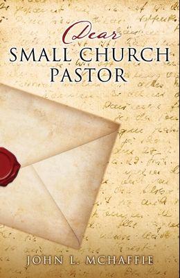Dear Small Church Pastor