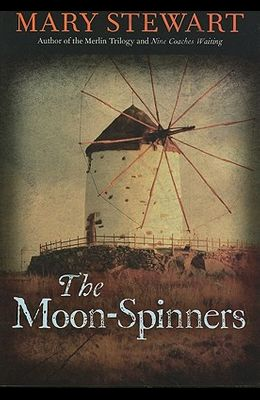 The Moon-Spinners, 14
