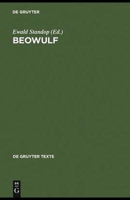 Beowulf: Eine Textauswahl Mit Einleitung, Übersetzung, Kommentar Und Glossar