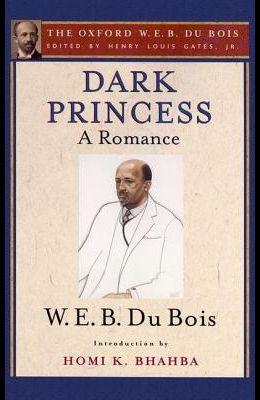 Dark Princess: A Romance