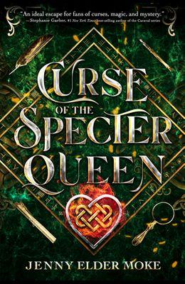 Curse of the Specter Queen (a Samantha Knox Novel)