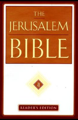 Jerusalem Bible-Jr