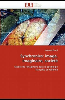 Synchronies: Image, Imaginaire, Société