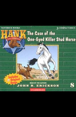 The Case of the One-Eyed Killer Stud Horse