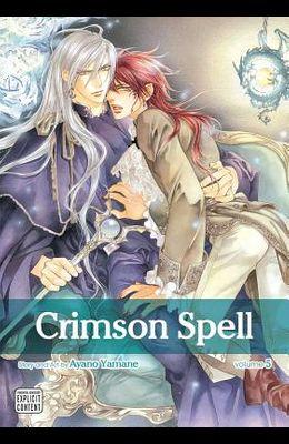 Crimson Spell, Vol. 5, 5