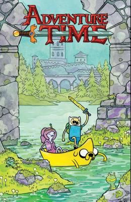Adventure Time Vol. 7, Volume 7