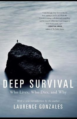Deep Survival: Who Lives, Who Dies, and Why