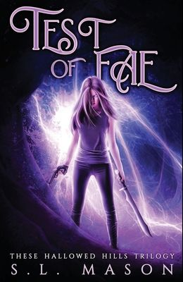 Test of Fae: Nothing comes for free, especially magic.