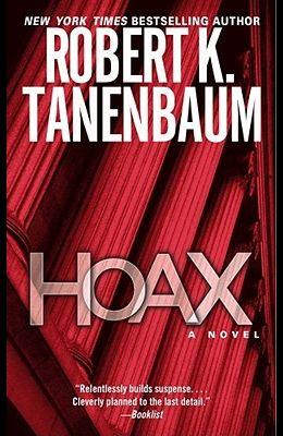 Hoax, Volume 16