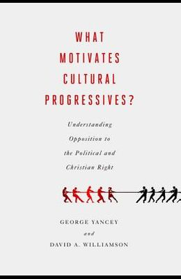 What Motivates Cultural Progressives?: Understanding Opposition to the Political and Christian Right