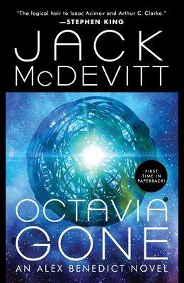 Octavia Gone, 8