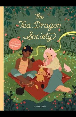 The Tea Dragon Society, 1