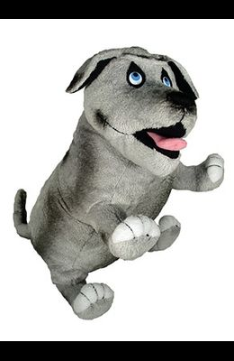 Doll-Walter the Farting Dog