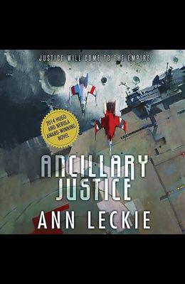 Ancillary Justice Lib/E