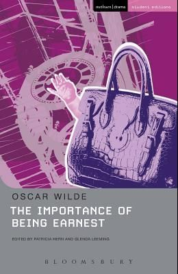 The Importance of Being Earnest: A Trivial Play for Serious People