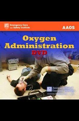 Oxygen Administration DVD