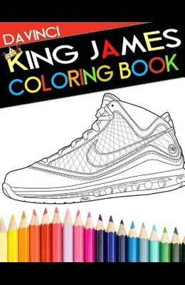 King James Coloring Book