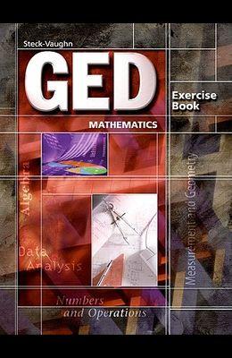 Steck-Vaughn GED: Student Edition Mathematics