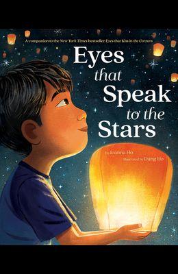 Eyes That Speak to the Stars
