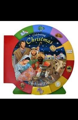 Celebrating Christmas Touch and Feel