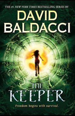The Keeper (Vega Jane, Book 2), 2