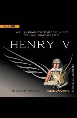 Henry V Lib/E