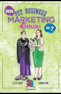 Pet Business Marketing Almanac 2020