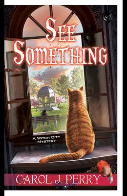 See Something