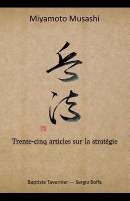 Trente-cinq articles sur la stratégie