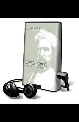 Twain's Humor: Selected Stories [With Headphones]