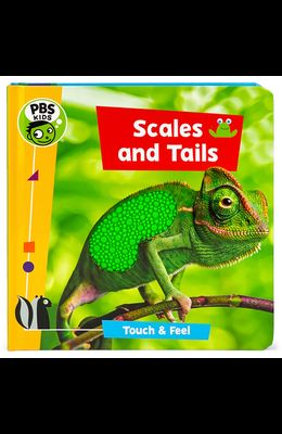 Scales & Tails