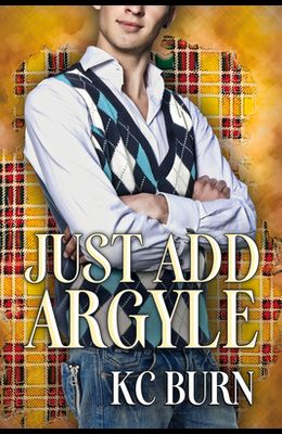 Just Add Argyle