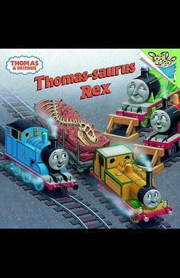 Thomas-Saurus Rex (Thomas & Friends)