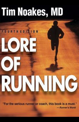 Lore of Running - 4th