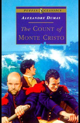 The Count of Monte Cristo (Puffin Classics) : Abridged