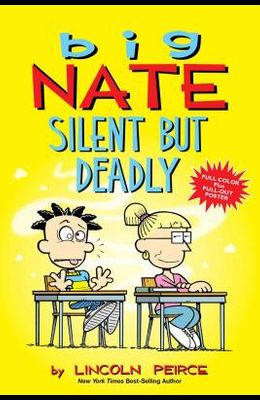 Big Nate: Silent But Deadly, 18
