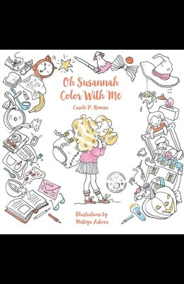 Oh Susannah: Color With Me
