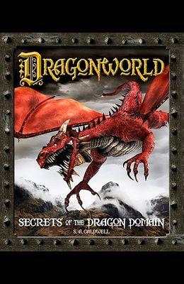 Dragonworld: Secrets of the Dragon Domain
