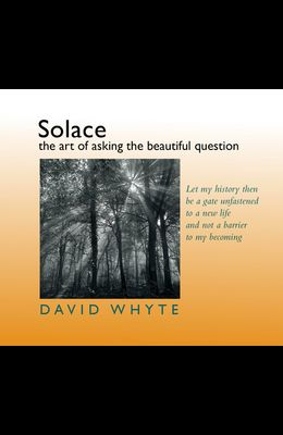 Solace: The Art of Asking the Beautiful Question