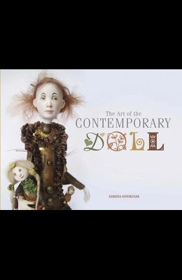 The Art of the Contemporary Doll