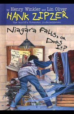 Niagara Falls, or Does It?