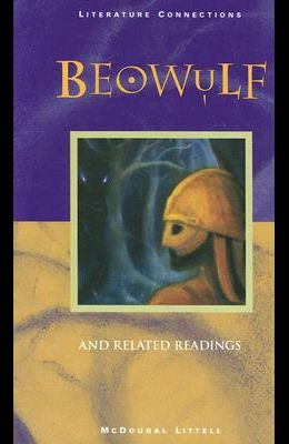 Holt McDougal Library, High School with Connections: Individual Reader Beowulf 1998