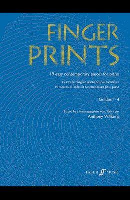 Fingerprints Grades 1-4