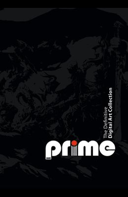 Prime: The Definitive Digital Art Collection
