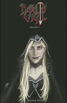 Death Vigil, Volume 1